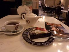 tea in Moscow