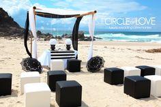 beach wedding cabarita Beach Wedding Packages, Seaside Wedding, Bali Wedding, Luxury Wedding, Wedding Hire, Modern Wedding Theme, Wedding Reception Venues, Wedding Locations, Wedding Ceremony