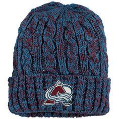 the latest c3b64 1c791 Colorado Avalanche Ladies Hats, Avalanche Snapbacks, Colorado Avalanche  Beanies, Colorado Avalanche Caps, Avalanche Headwear