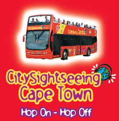 Explore Cape Town's attractions at your own pace.  Blue Mini Peninsula Tour or the Red City Tour is really - THE BEST WAY TO SEE CAPE TOWN