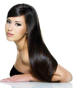 Reduces split ends and hair breakage