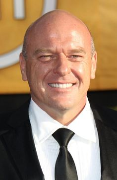 Dean Norris - Under the Dome, Breaking Bad, Body of Proof, CSI: Crime Scene Investigation ...