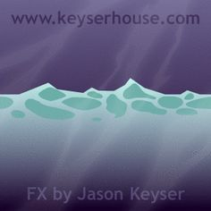 jkFX Waves 01 by JasonKeyser