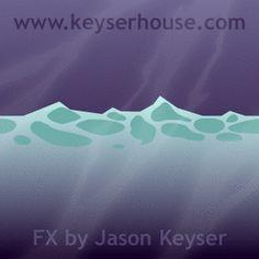 jkFX Waves 01 by JasonKeyser