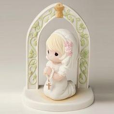 precious moment figurine