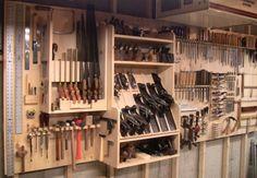хранение инструмента в мастерской своими руками: 11 тыс изображений найдено в…