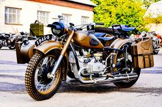 The Best Vintage Motorcycles For Sale On eBay Motors For The Week Ending January 2nd 2015 - Supercompressor.com