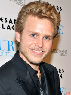 "Spencer Pratt - He's only on this board because I don't have a ""Douches of the Universe"" board....yet"