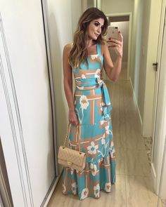 Ideas for fashion style spring outfits business casual Cute Dresses, Casual Dresses, Fashion Dresses, Maxi Dresses, Casual Clothes, Kohls Dresses, Spring Dresses, Spring Outfits, Basic Fashion