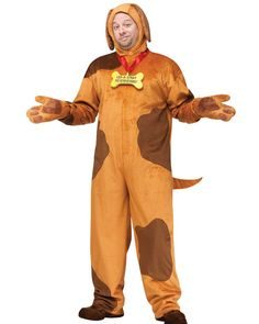 Led Astray Dog Mens Costume #TrendingCostumes #Halloween2013  sc 1 st  Pinterest & 9 best Halloween images on Pinterest   Adult costumes Costume ideas ...