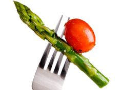 Tomato Asparagus Salad. This colorful salad makes a gorgeous platter at any buffet. Top with basil and mozzarella for ultimate flavor. http://www.wbtv.com/story/10323579/tomato-asparagus-salad