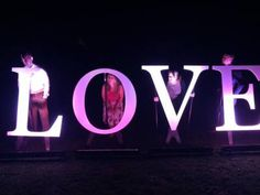 A Little Hire are a family fun business, offering Giant light up LED illuminated letters and numbers, based near Bury St Edmunds in East Anglia, deliver throughout Suffolk, Norfolk, Essex, Cambridgeshire
