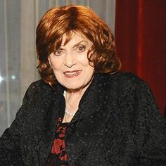 Hot: Maureen OHara star of Hollywood's Golden Age dies at 95