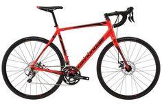 Cannondale Synapse Alloy Tiagra 6 Disc 2016 Road Bike Black EV239411 8500 1_Thumbnail