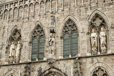 A weekend in Ypres is the perfect location base to seek out the historic and memorable locations of World War One. Ypres Belgium, Ww1 History, World War One, Barcelona Cathedral, How To Memorize Things, Travel, Gothic, Inspiration, World War I