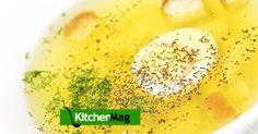 Как приготовить самый лучший куриный бульон - KitchenMag.ru
