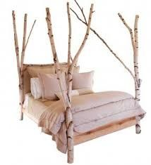 Image result for tree bed