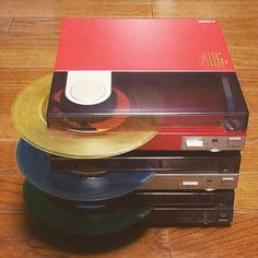 #sony #psq7 #psq9 #1982 #turntable #ttlhifi #TurntableLab