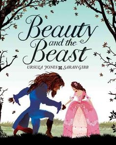 Enter a world of enchantment with this magical retelling of Beauty and the Beast. Award-winning author Ursula Jones tells the story with elegance and humor, capturing all the magic and excitement of t