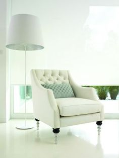 Loren Armchair from Le Chamarel