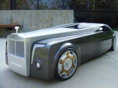 Custom Rolls