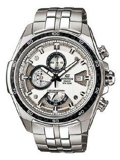 Casio Edifice Chronograph EF-565D-7A Mens Watch