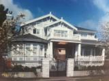 House Front