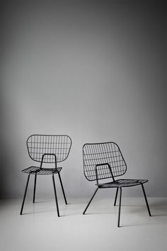 WM String Dining Chair Stol | Menu | Länna Möbler