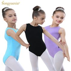 afd2c5b7bbf4 10 Best Leotards For Girls images