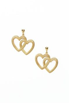 Frasier Sterling Fake Love Earrings – Calico