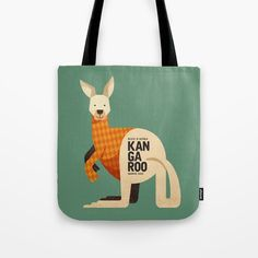 Koala // Tote Bag // This is part of a Wildlife of Australia series which also includes Emu, Wombat, Koala and Platypus // Nursery Animal, Australian Art Print, Australian Animal, Animal Fashion, Australian Wildlife, Animals Nursery, Wombat Illustration, Retro Animal, Mid-century Animal, Animal Illustration, Australian Art, Quirky Tote Bag, Australian Kids Poster, Kids Art Print, Nursery Art Print, Apparel, Fashion wear, Animal Bag