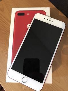 Apple Smartphone, Smartphone Holder, Apple Iphone, Iphone 11, Iphone Store, Iphone 7 Plus Red, Free Iphone Giveaway, Unlocked Smartphones, Electronics Gadgets