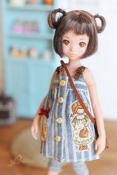 Ruruko DollPaca set. by wimukt