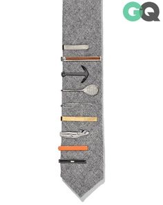 #Tieclips #HammerAndAwl