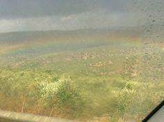 rainbow  Nofim Israel
