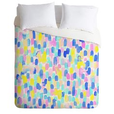 Mix n' Matchin Bedding | DENY Designs Home Accessories