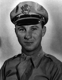 Ken Curtis enlisted into the USA as an infantryman during WWII. He served from 1942-1945 in the Pacific Theater.