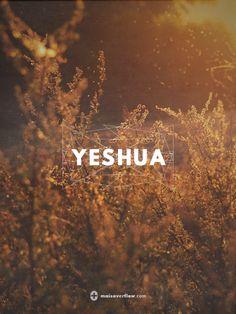 yeshua  osarrais - série 21