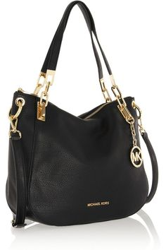 Michael Kors handbag I LOVE MY BAG ❤                                                                                                                                                                                 More