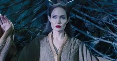 The Queen of the Moors Claims Her Throne in New 'Maleficent' Clip -- The dark fairy takes a stroll through her kingdom, revealing a fantasy landscape filled with magical creatures in this Disney adventure starring Angelina Jolie. -- http://www.movieweb.com/news/the-queen-of-the-moors-claims-her-throne-in-new-maleficent-clip