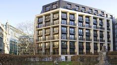 St Dunstan's Court - Taylor Wimpey Central London