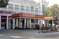 India Oil @ New Delhi, India
