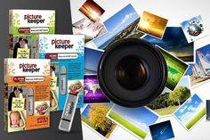 4,000 Photo Backup Drive