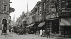 ginnekenstraat 1920 breda
