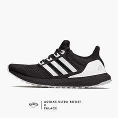 Adidas Ultra Boost X Palace #whatif  _________________________________  #Adidas #adidasultraboost #ultraboost #boost #ultra #sneaker #sneakerhead #kicks #sole #solecollector #footwear #shoe #shoes #nice #dope #fresh #black #white #blackandwhite #awesome #amazing by blkvis