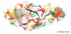 Youri Chasov, Buket on ArtStack #youri-chasov #art