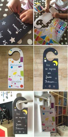 Plaque de porte pour grand frère Mère Et Père, Fête Des Pères, Idee  Bricolage 37a4a3de25f