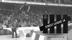 5 Trick Fix: Street League LA 2015 | TransWorld SKATEboarding - http://DAILYSKATETUBE.COM/5-trick-fix-street-league-la-2015-transworld-skateboarding/ - Here are our five favorite tricks from last weekend's Street League Stop 1 in LA, nice and raw, for your viewing pleasure. Check the full recap videos and photos: http://twskate.co/Atm7Sl Video / HOLLAND Follow TWS for the latest: Daily videos, photos and more: http://skateboarding.transworld.net/ - 2015, league, skateboarding