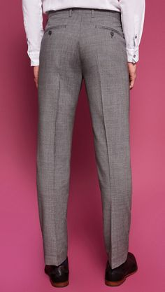 Mens Ted Baker Trousers 36 Regular Comfortable And Easy To Wear Trousers
