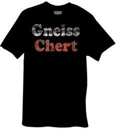Gneiss Chert